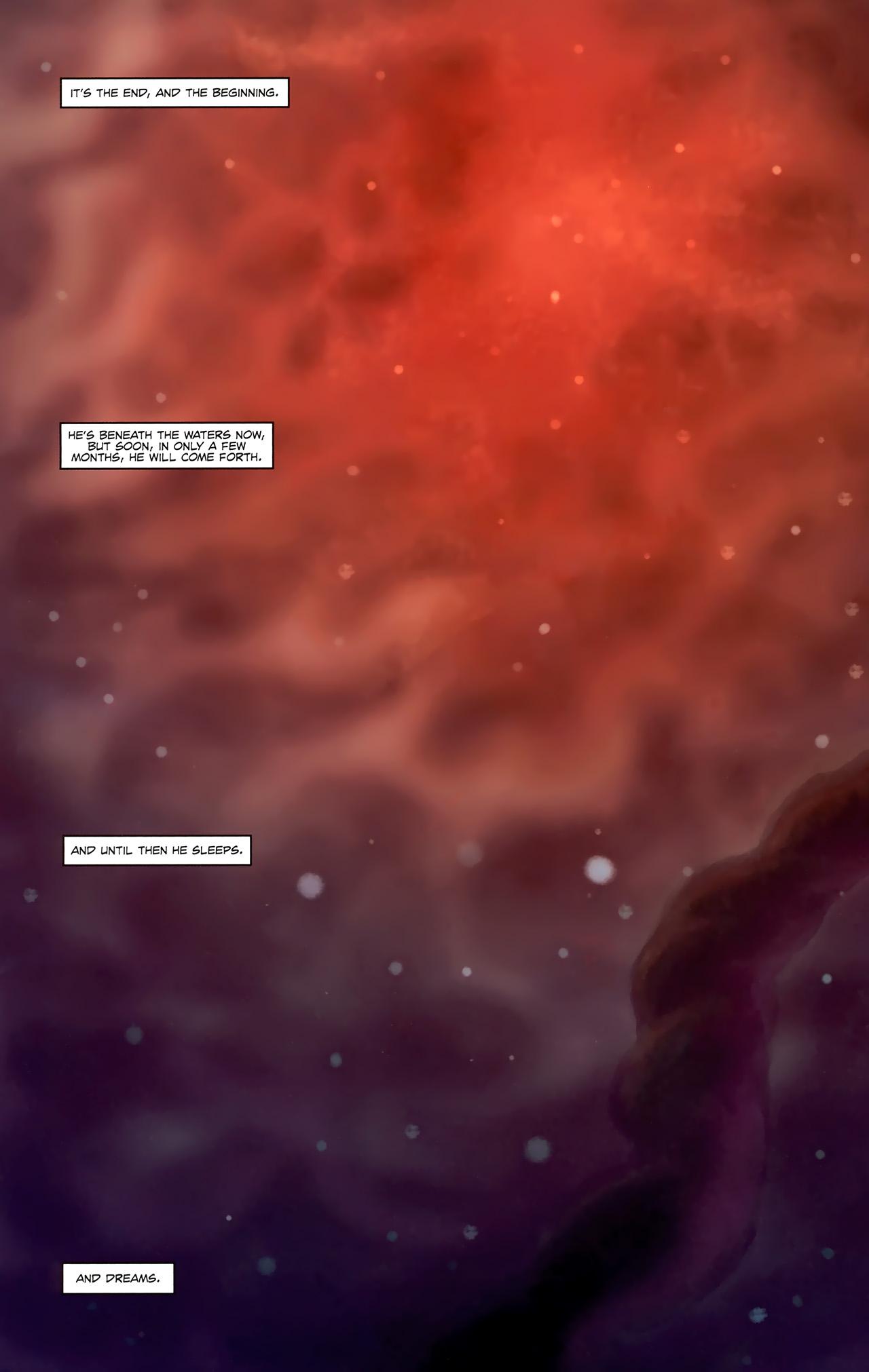 Read online Alan Moore's Neonomicon comic -  Issue #1 - 11