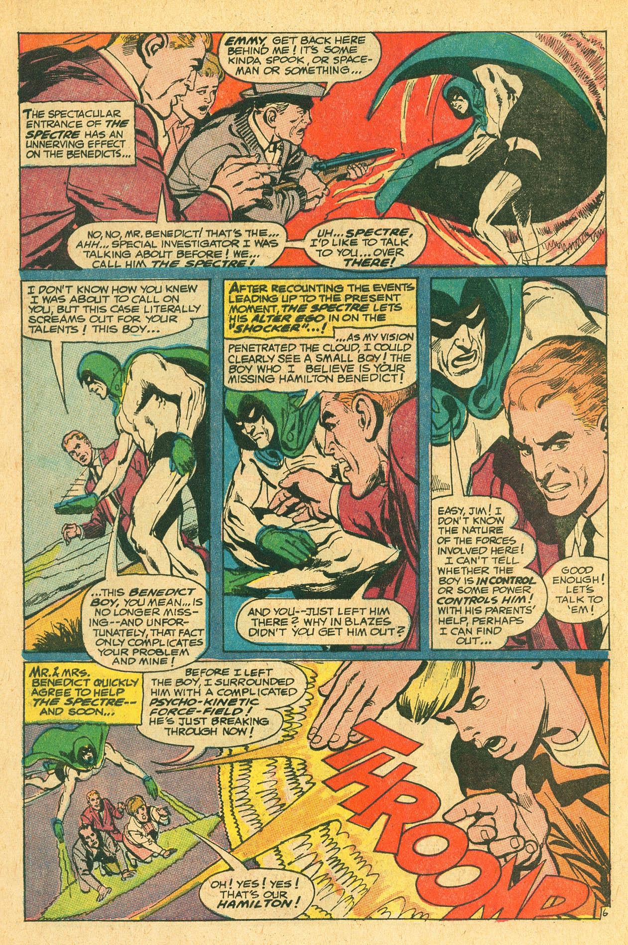 Read online Adventure Comics (1938) comic -  Issue #497 - 80