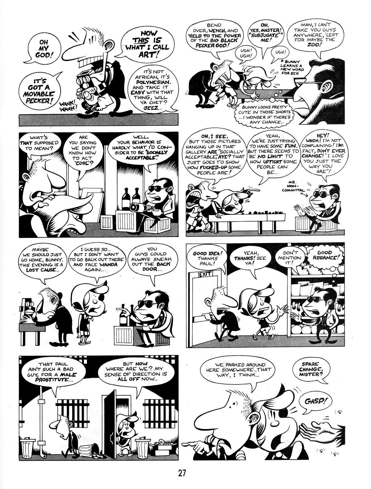 Read online Neat Stuff comic -  Issue #13 - 29