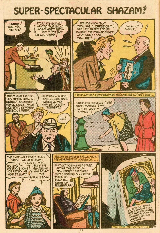 Read online Shazam! (1973) comic -  Issue #14 - 54