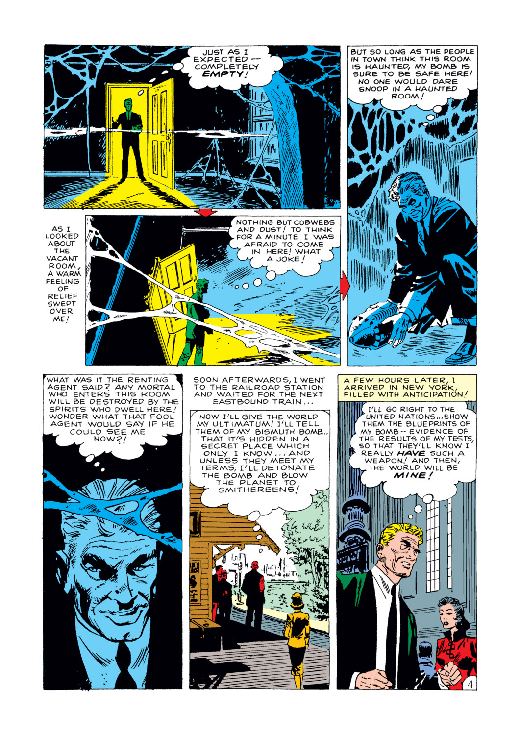 Tales to Astonish (1959) issue 17 - Page 25