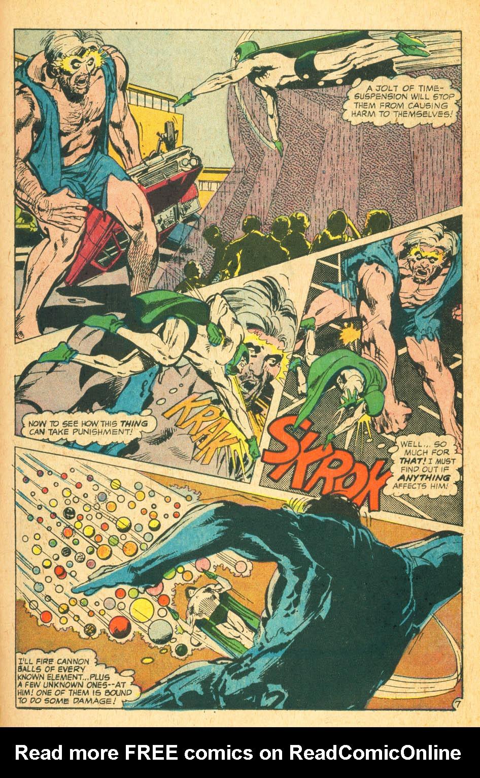 Read online Adventure Comics (1938) comic -  Issue #498 - 82
