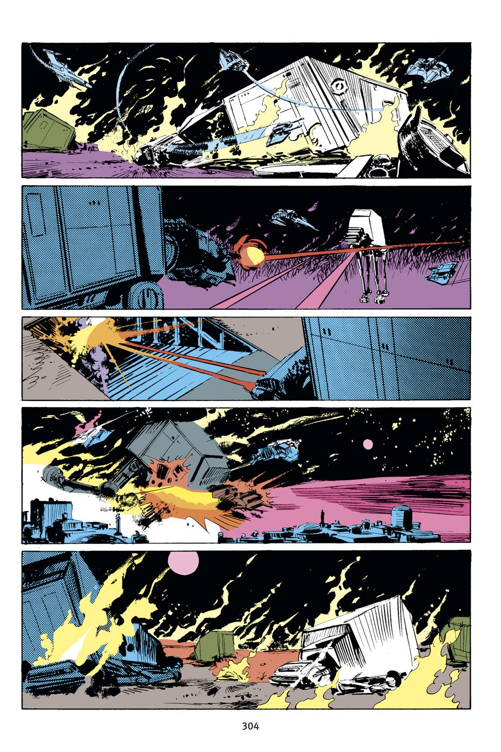 Read online Star Wars Omnibus comic -  Issue # Vol. 18.5 - 24