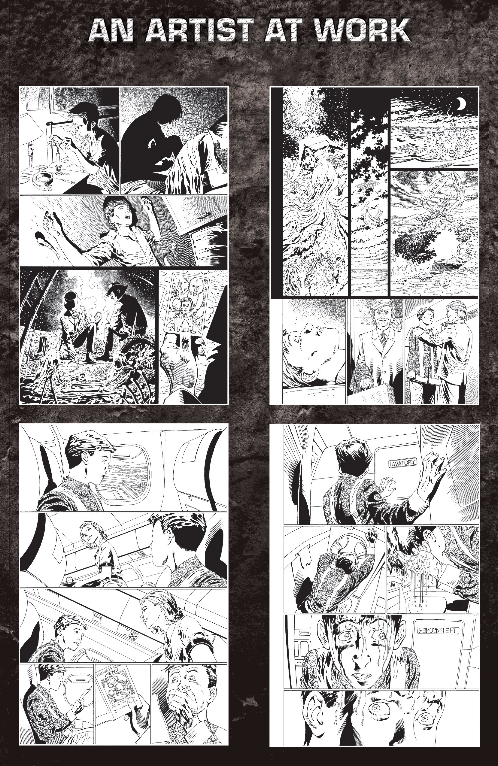 Read online Dark Tower: The Drawing of the Three - The Prisoner comic -  Issue #4 - 25