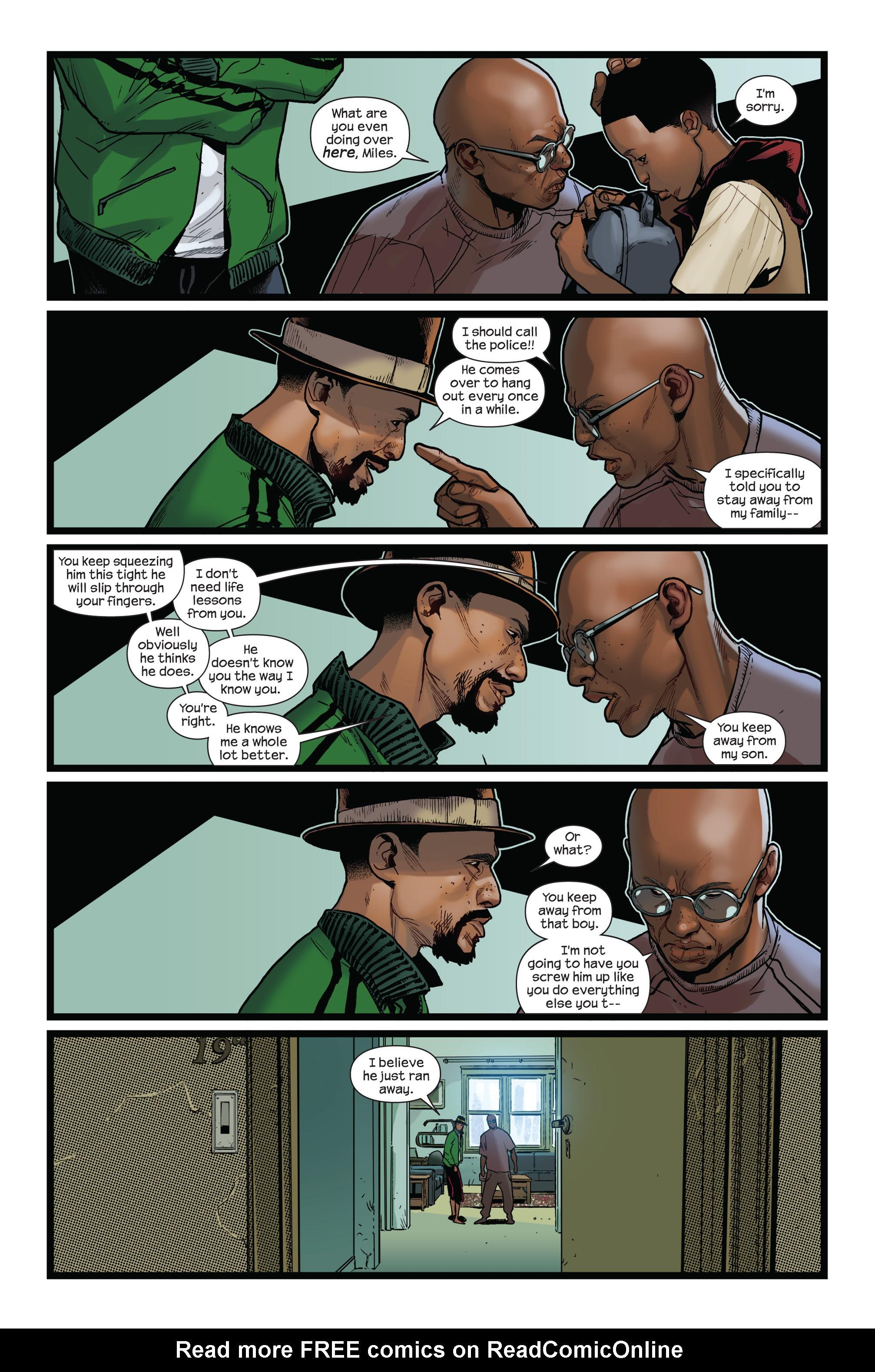 Read online Secret Wars Prelude comic -  Issue # Full - 163