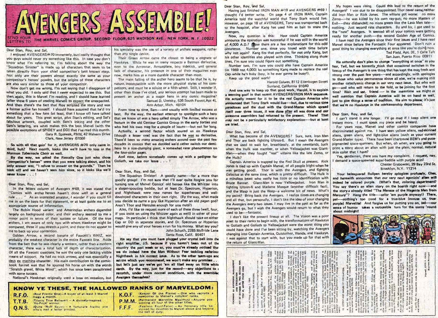 The Avengers (1963) 74 Page 31
