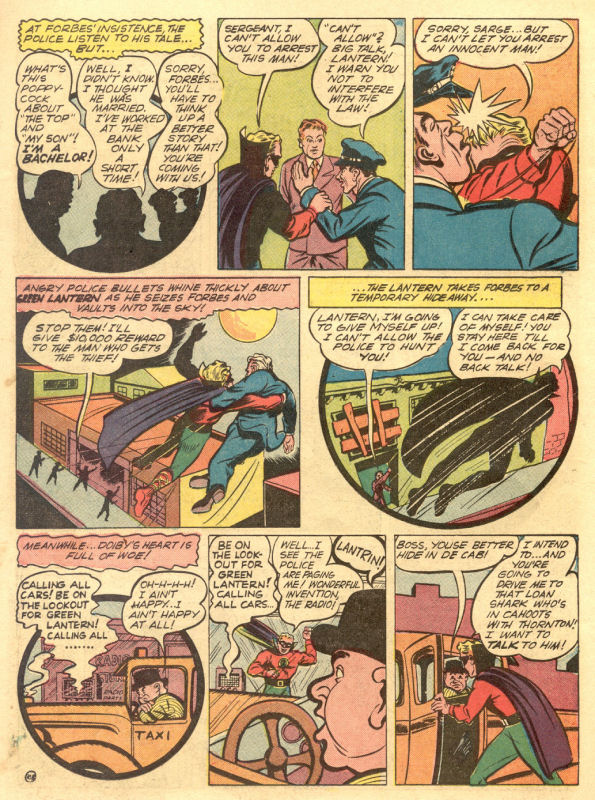 Green Lantern (1941) issue 8 - Page 26