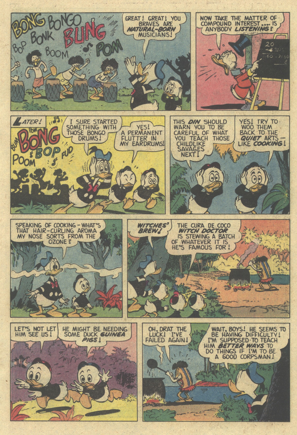 Read online Uncle Scrooge (1953) comic -  Issue #176 - 15