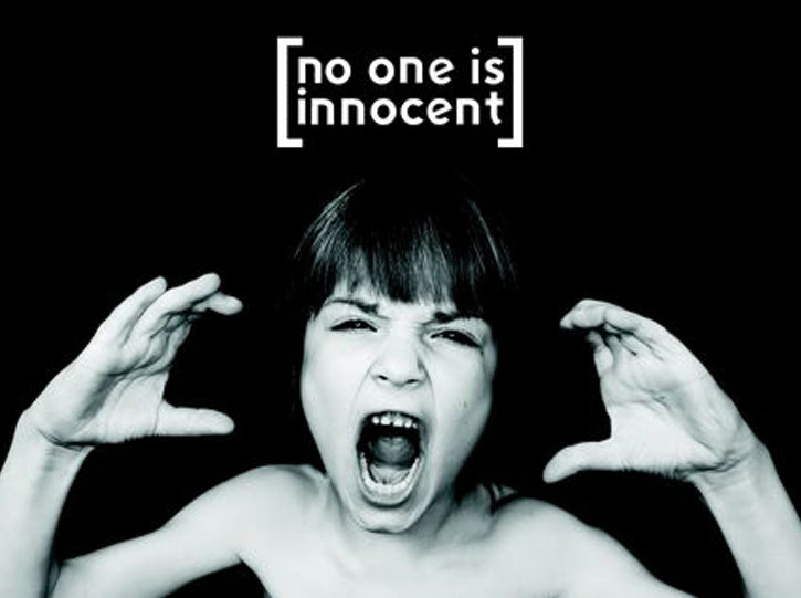 No One is Innocent_logo
