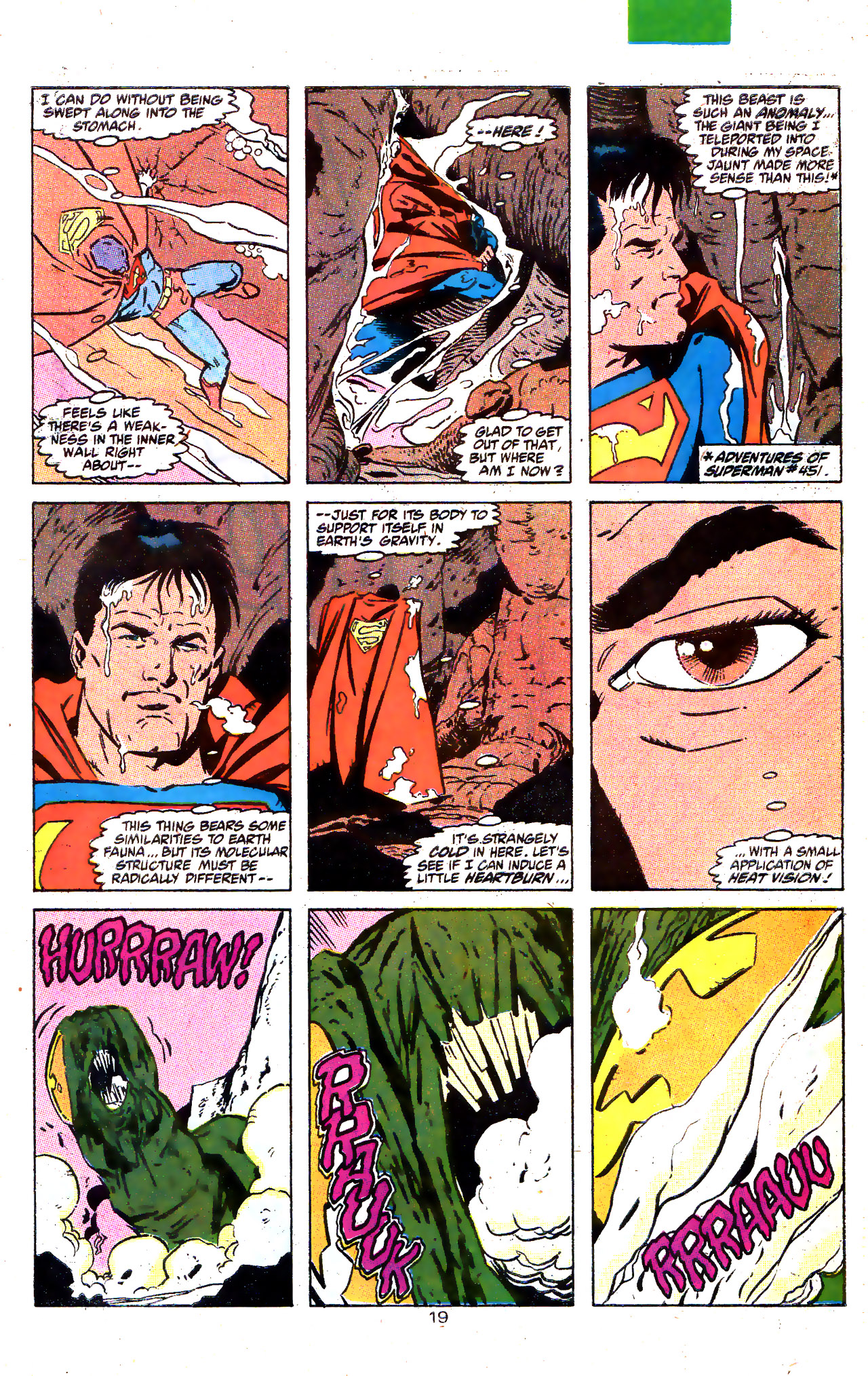 Action Comics (1938) 646 Page 19