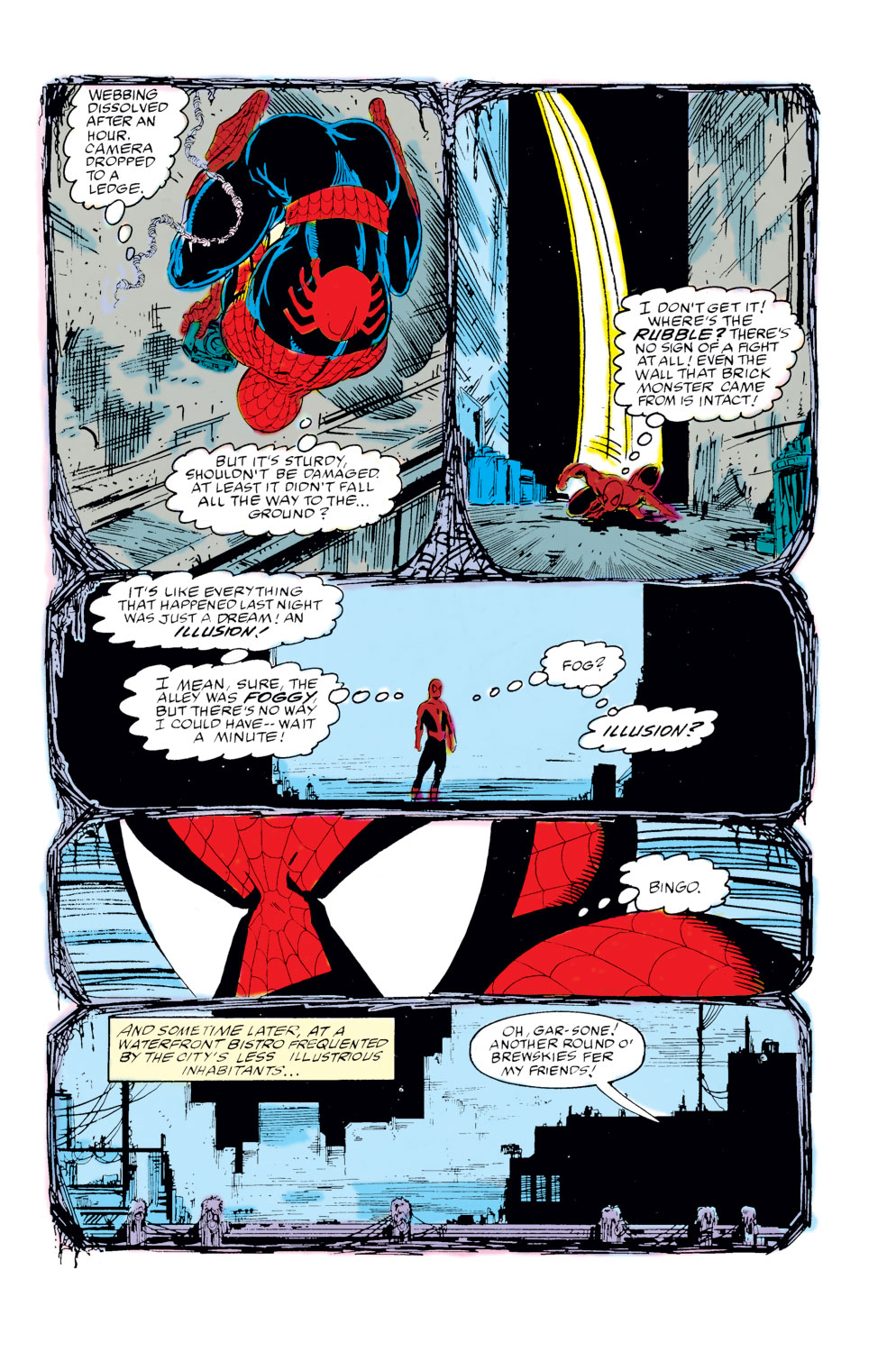 The Amazing Spider-Man (1963) 311 Page 15