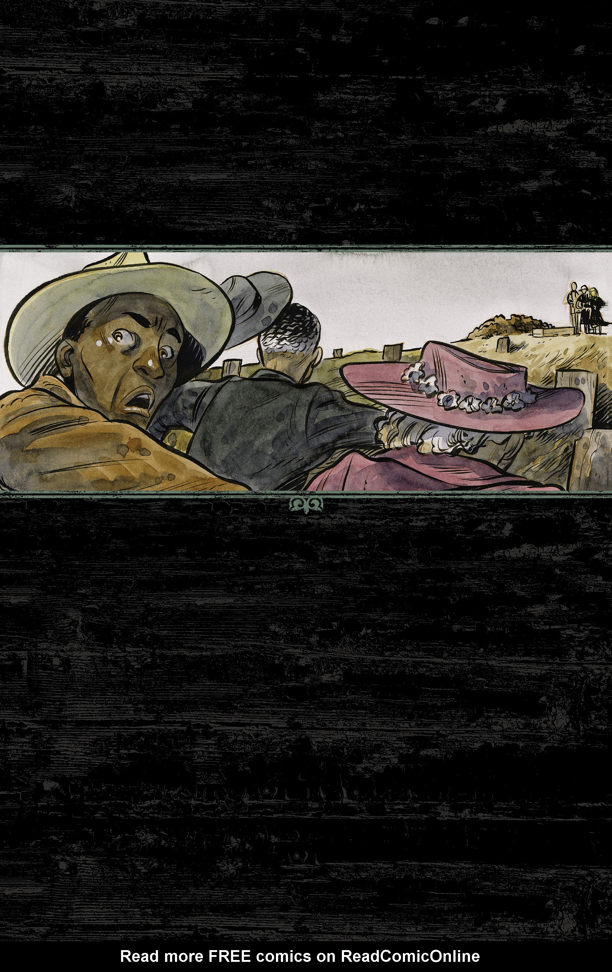 Read online Harrow County comic -  Issue #23 - 26