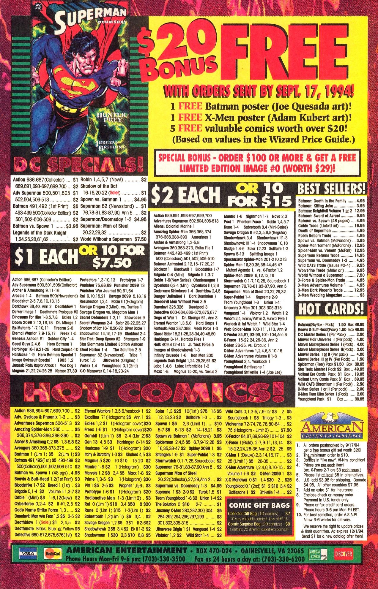 Action Comics (1938) 703 Page 12