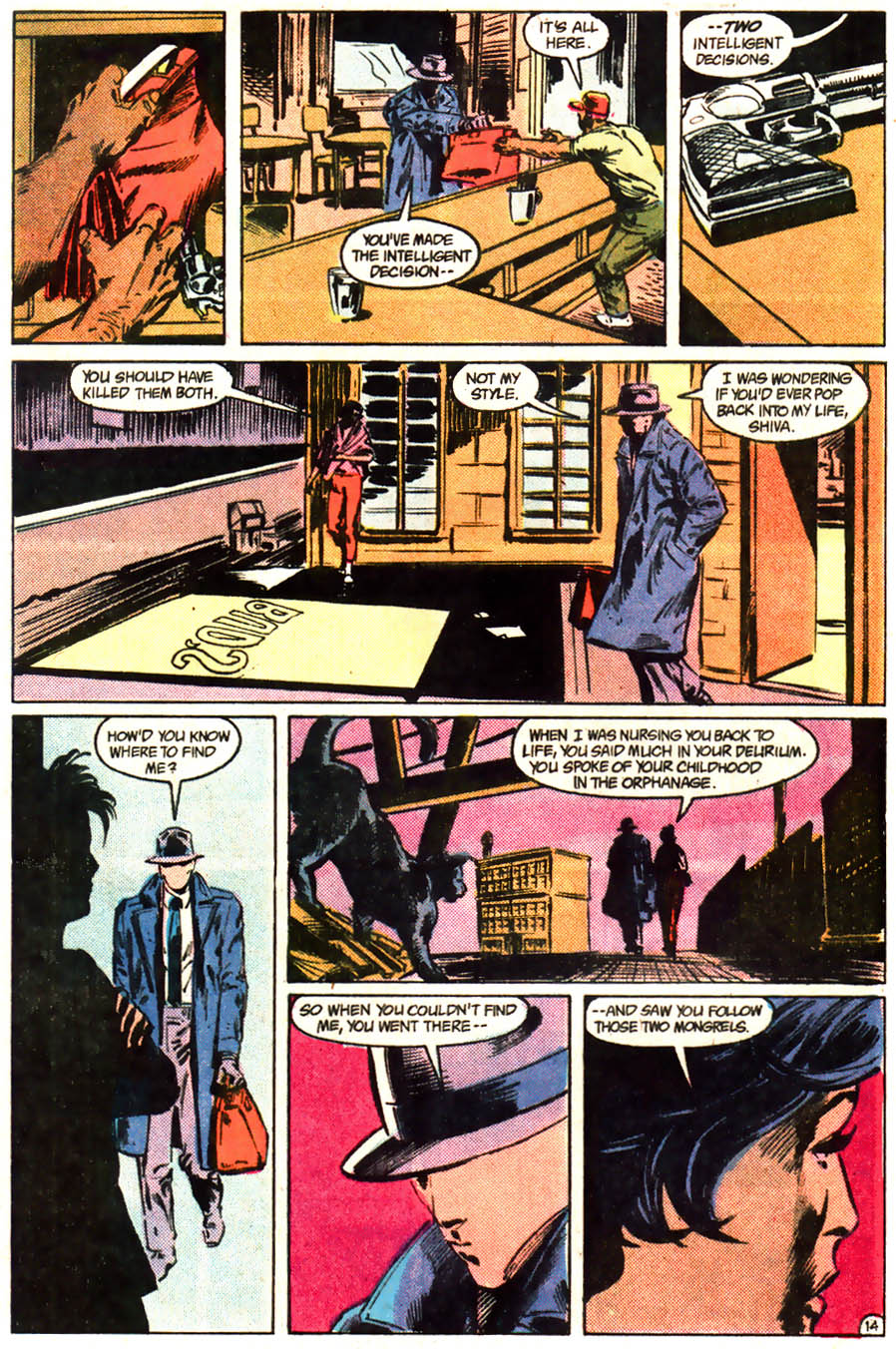 Read online Detective Comics (1937) comic -  Issue # _Annual 1 - 15