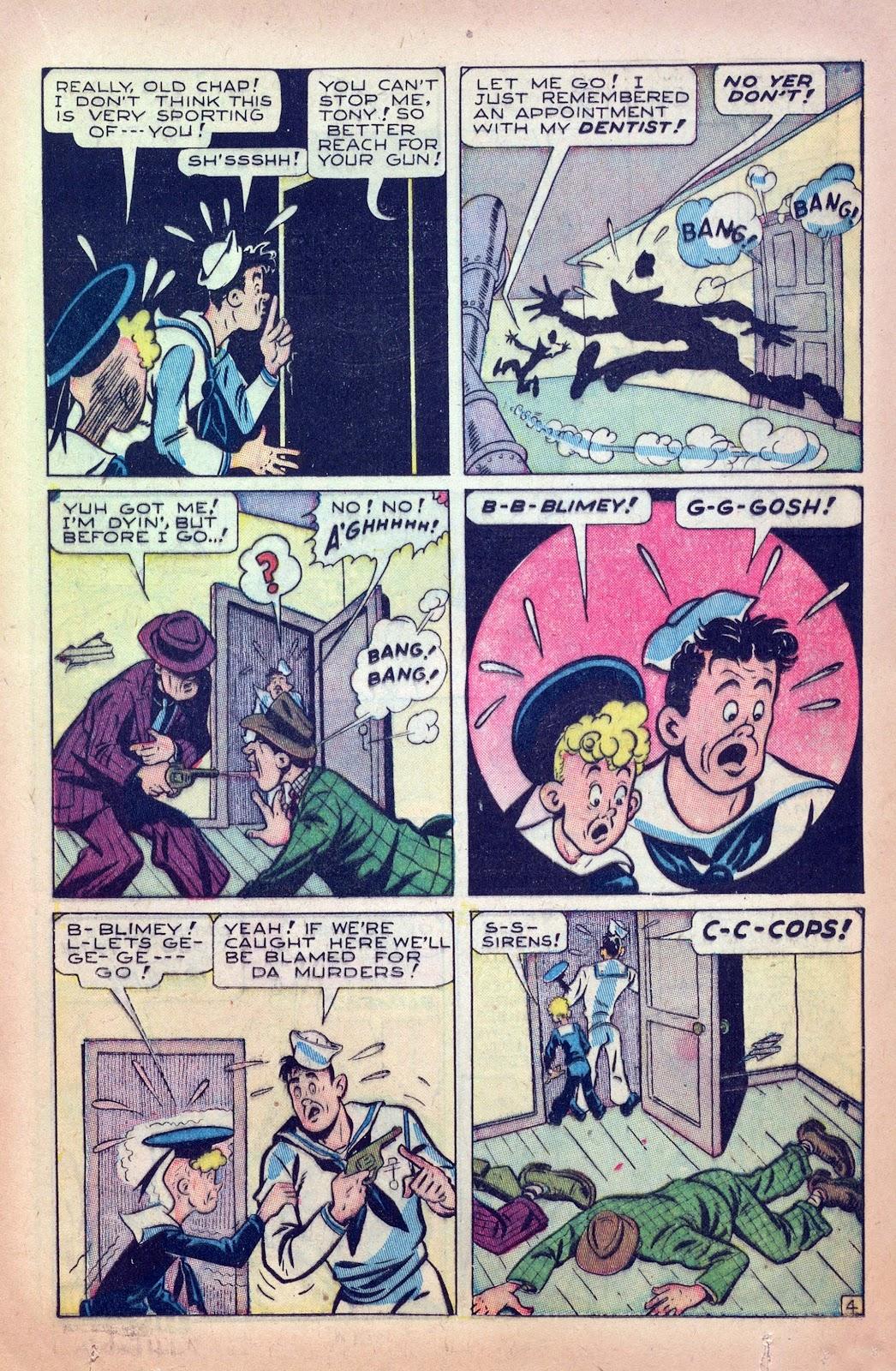 Read online Joker Comics comic -  Issue #21 - 13