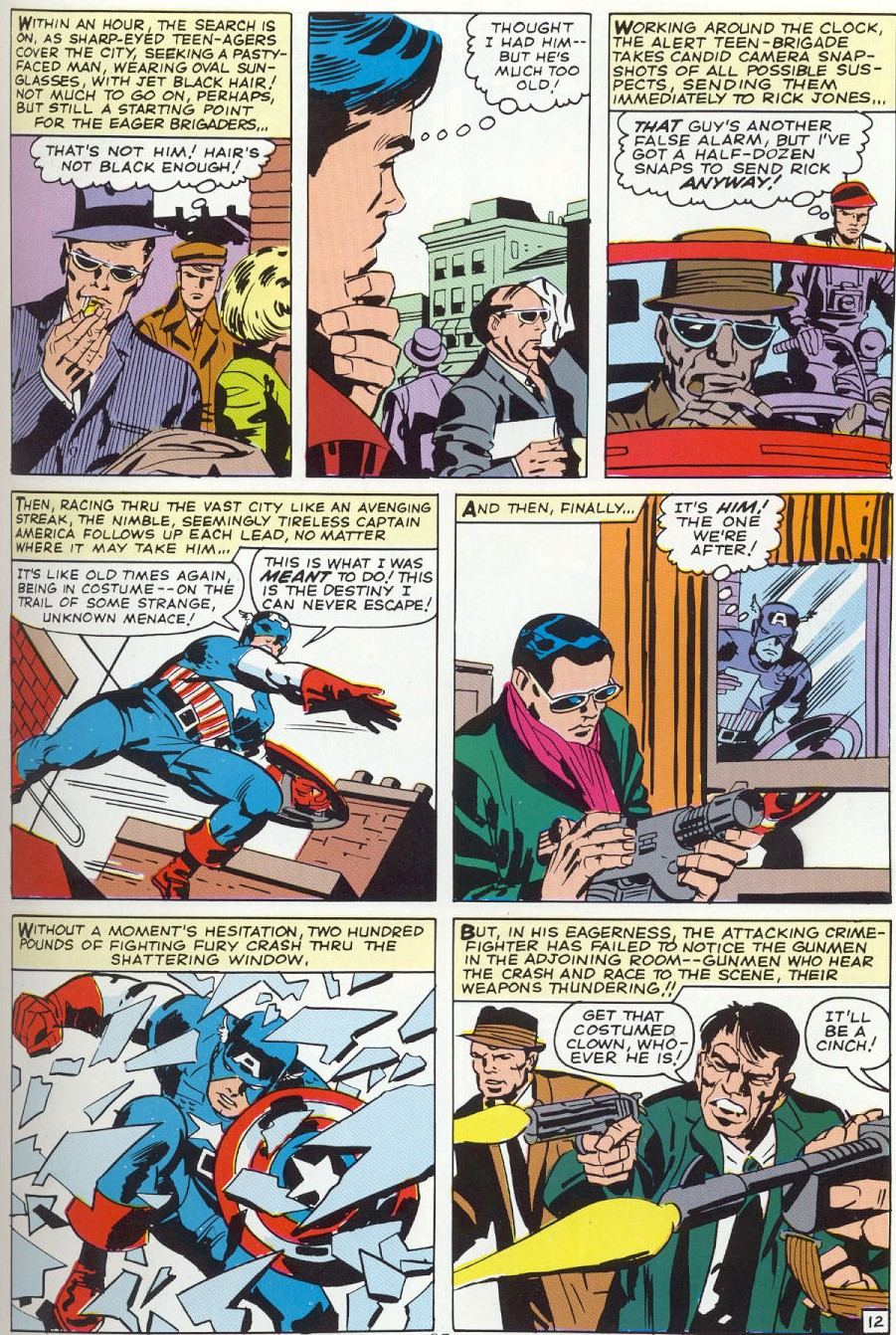 The Avengers (1963) 4 Page 12