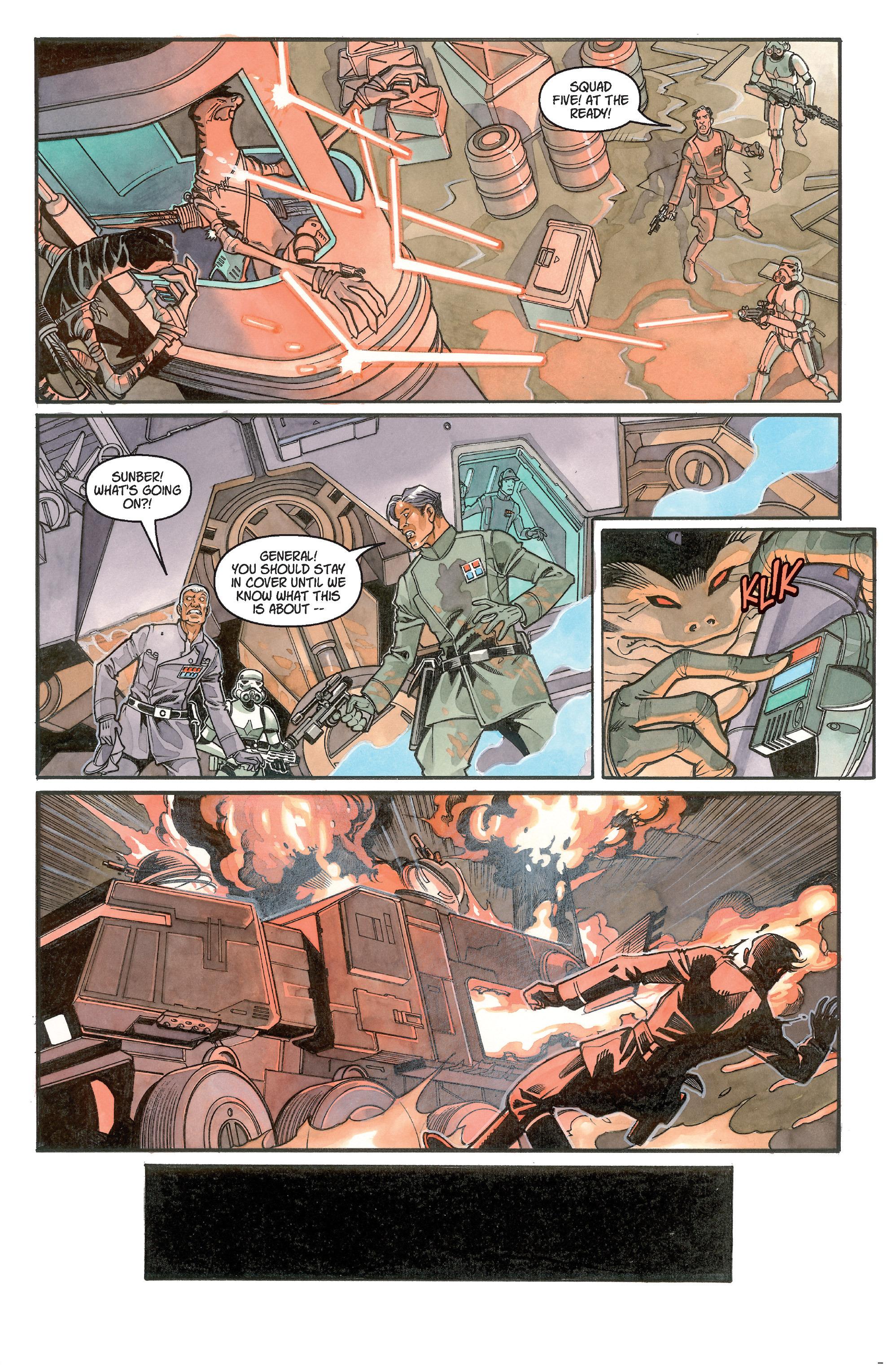 Read online Star Wars Omnibus comic -  Issue # Vol. 22 - 150