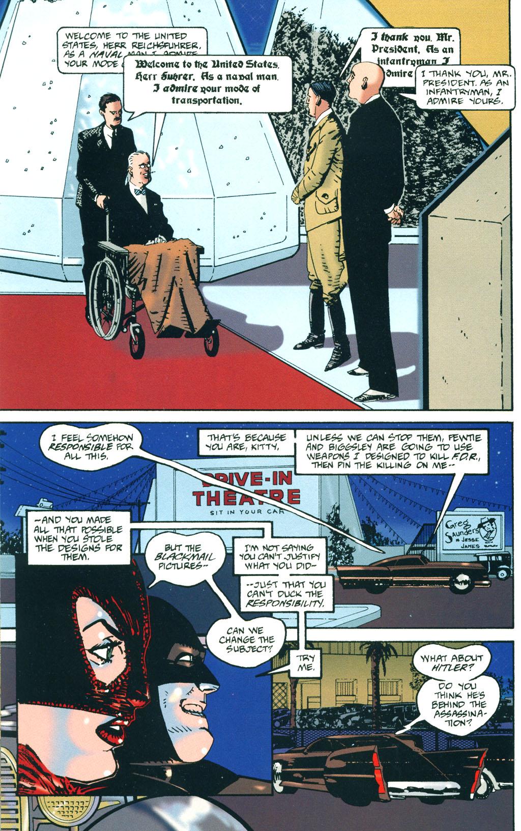Read online Batman: Dark Allegiances comic -  Issue # Full - 54