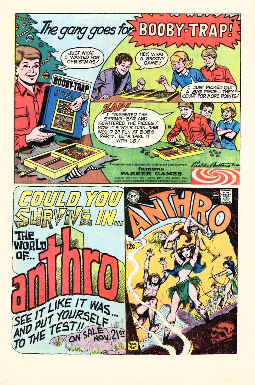 Read online Wonder Woman (1942) comic -  Issue #180 - 18