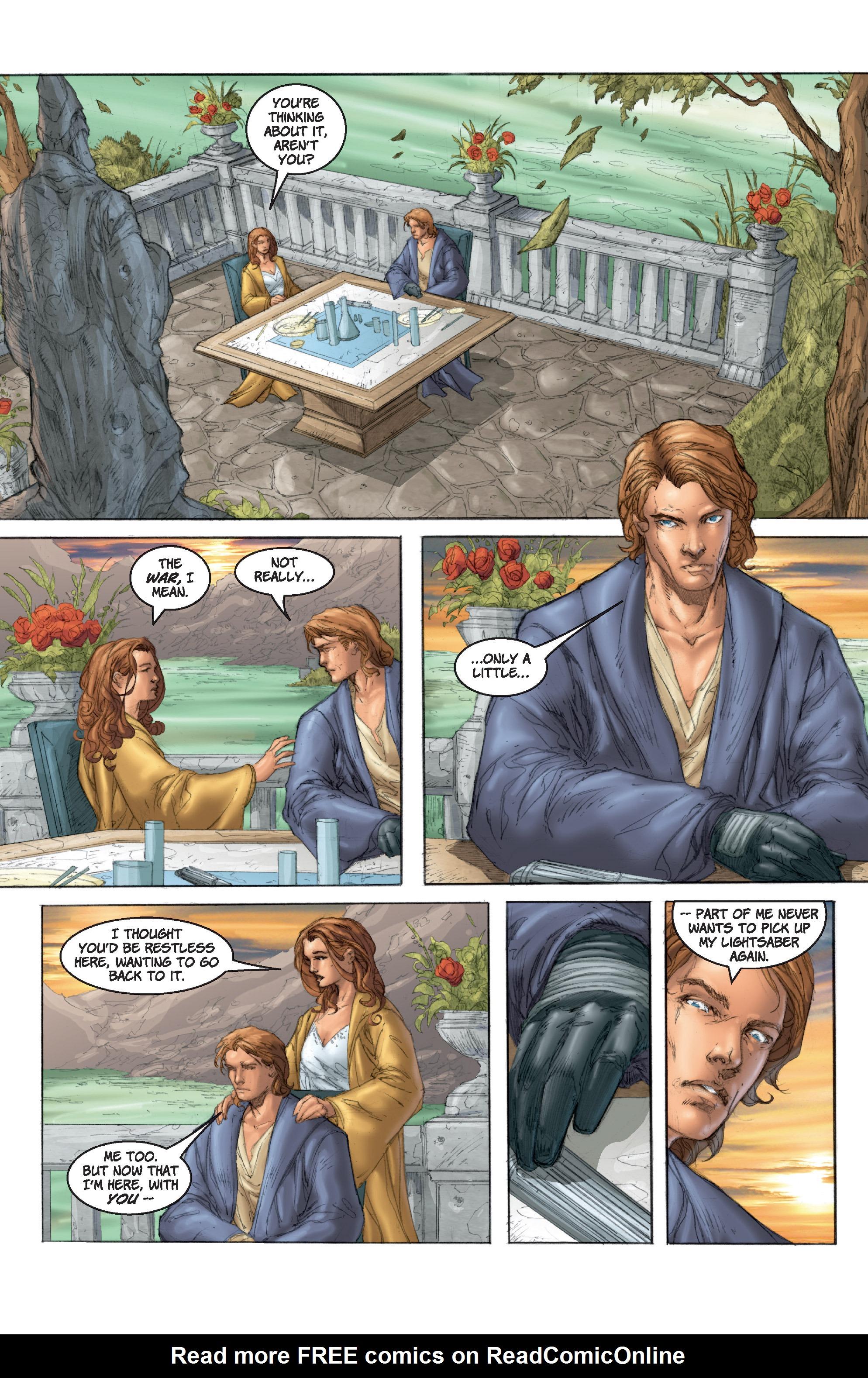 Read online Star Wars Omnibus comic -  Issue # Vol. 26 - 100