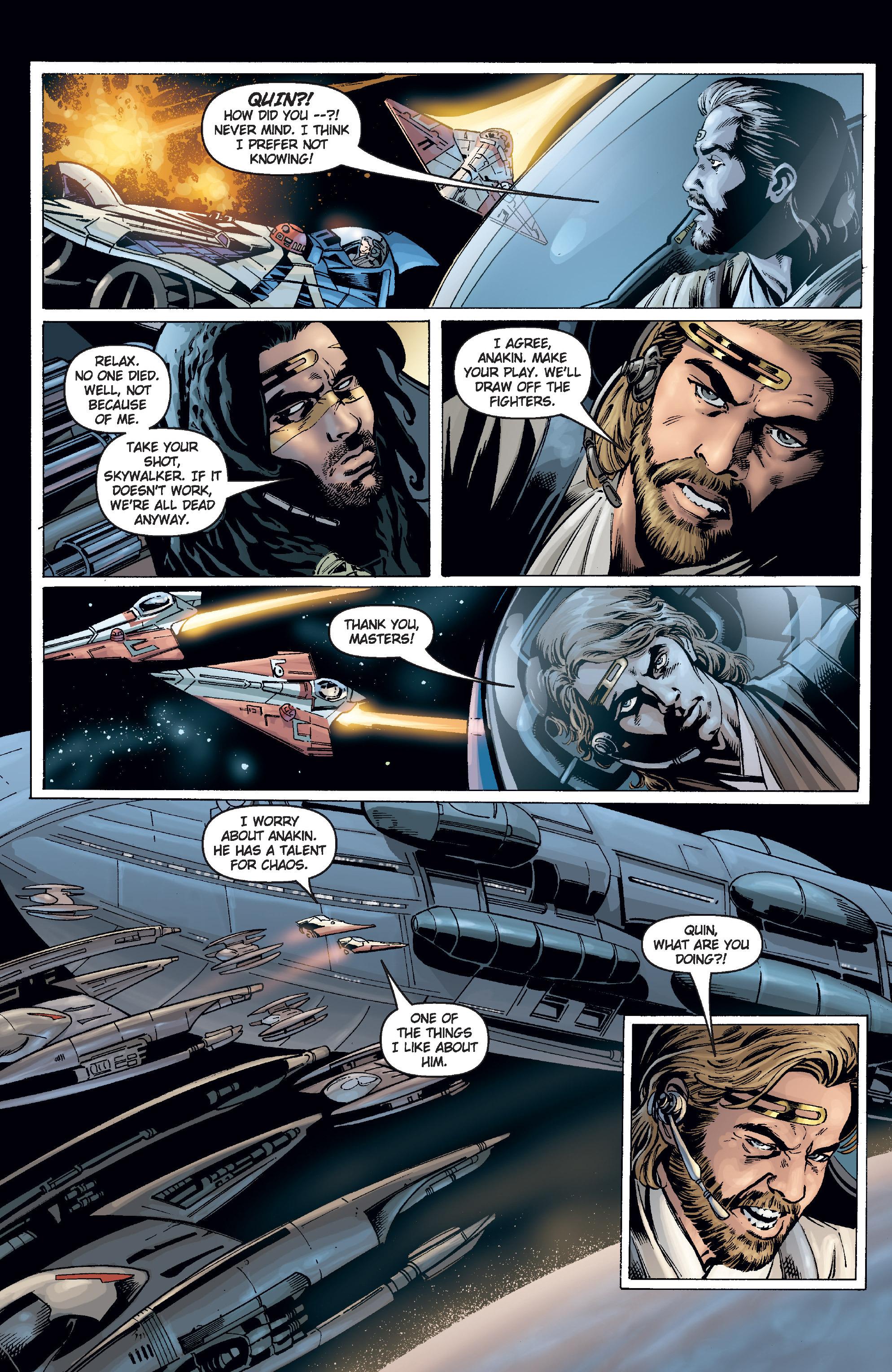 Read online Star Wars Omnibus comic -  Issue # Vol. 26 - 47