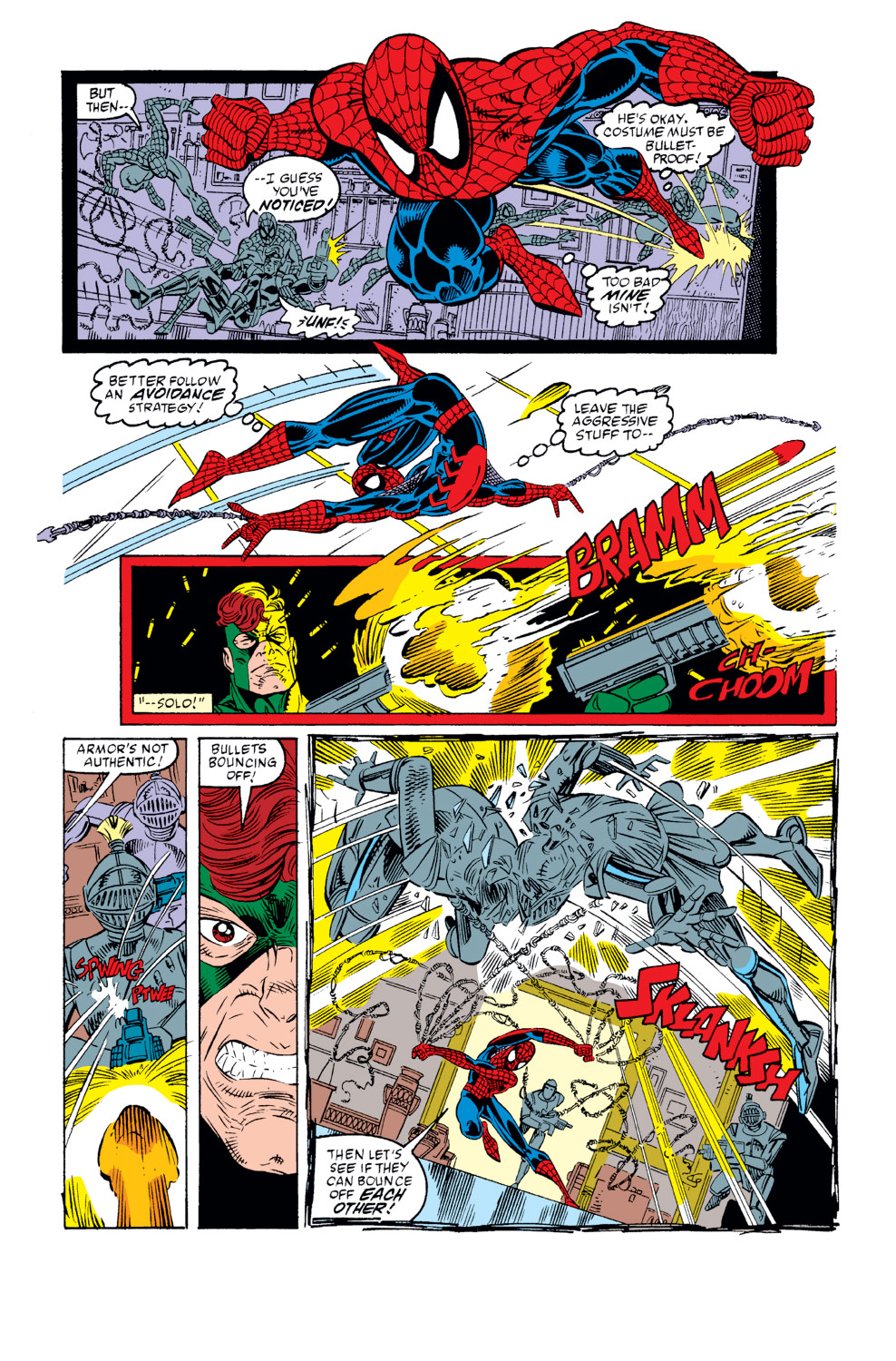 The Amazing Spider-Man (1963) 324 Page 17