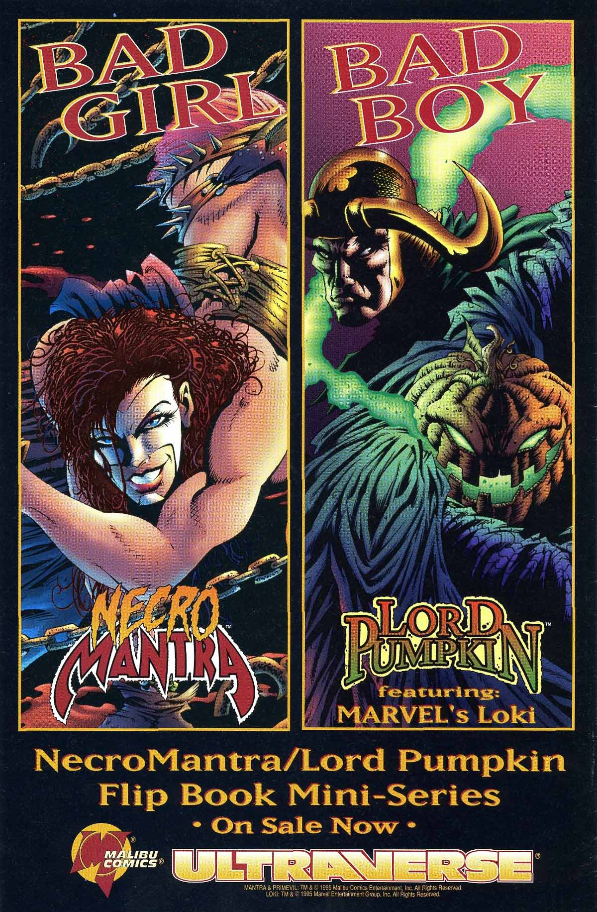 Read online Rune (1994) comic -  Issue #9 - 31