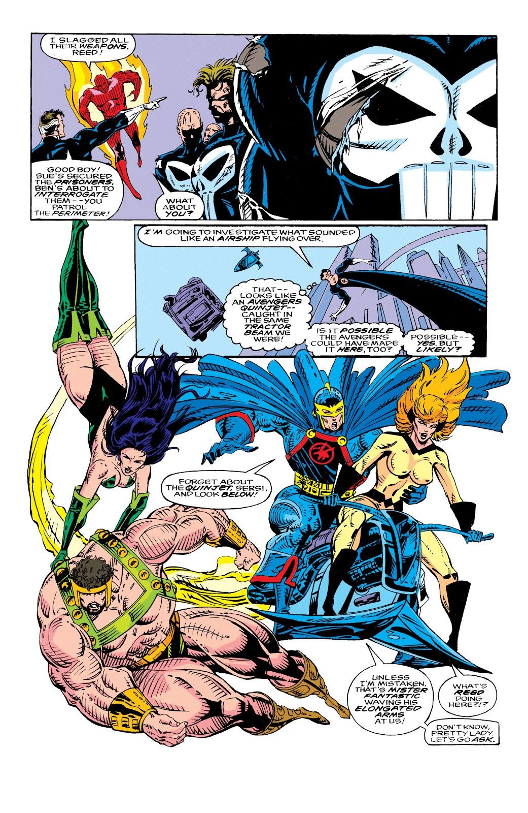 Read online Avengers: Citizen Kang comic -  Issue # TPB (Part 2) - 32
