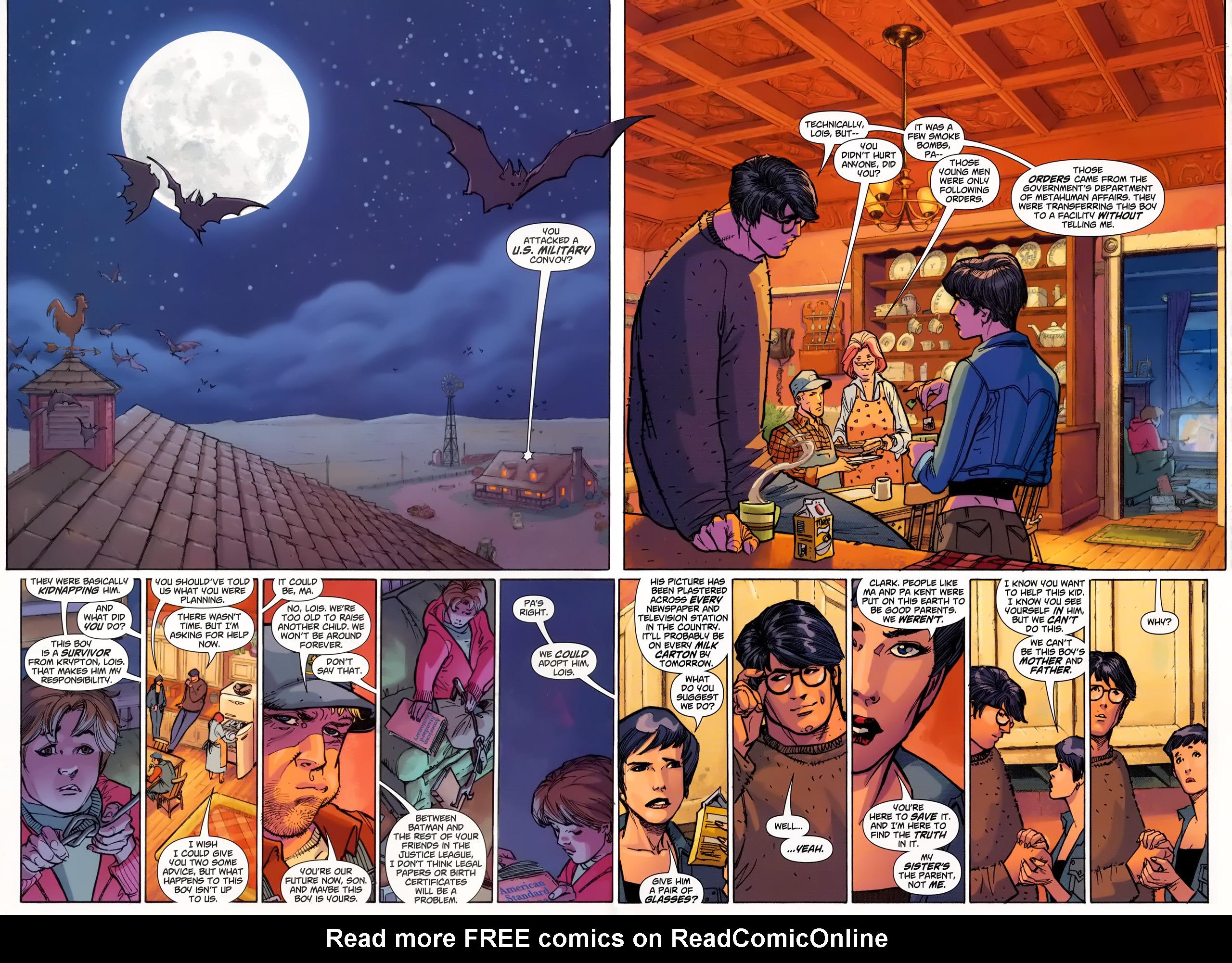 Action Comics (1938) 845 Page 4