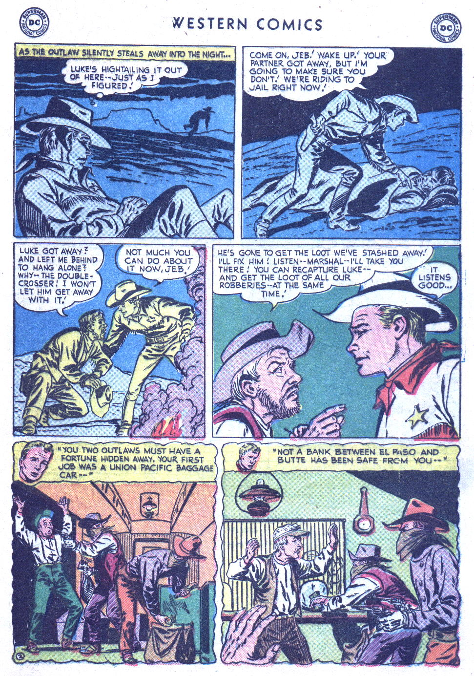Western Comics issue 42 - Page 29