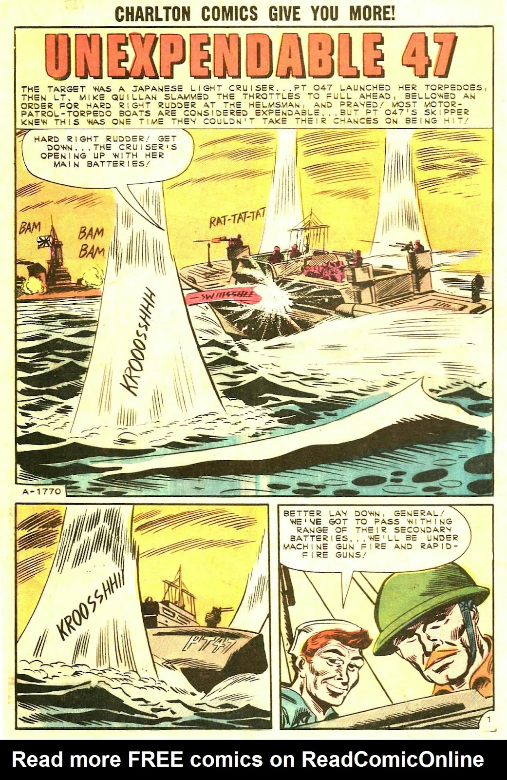 Read online Fightin' Navy comic -  Issue #106 - 28