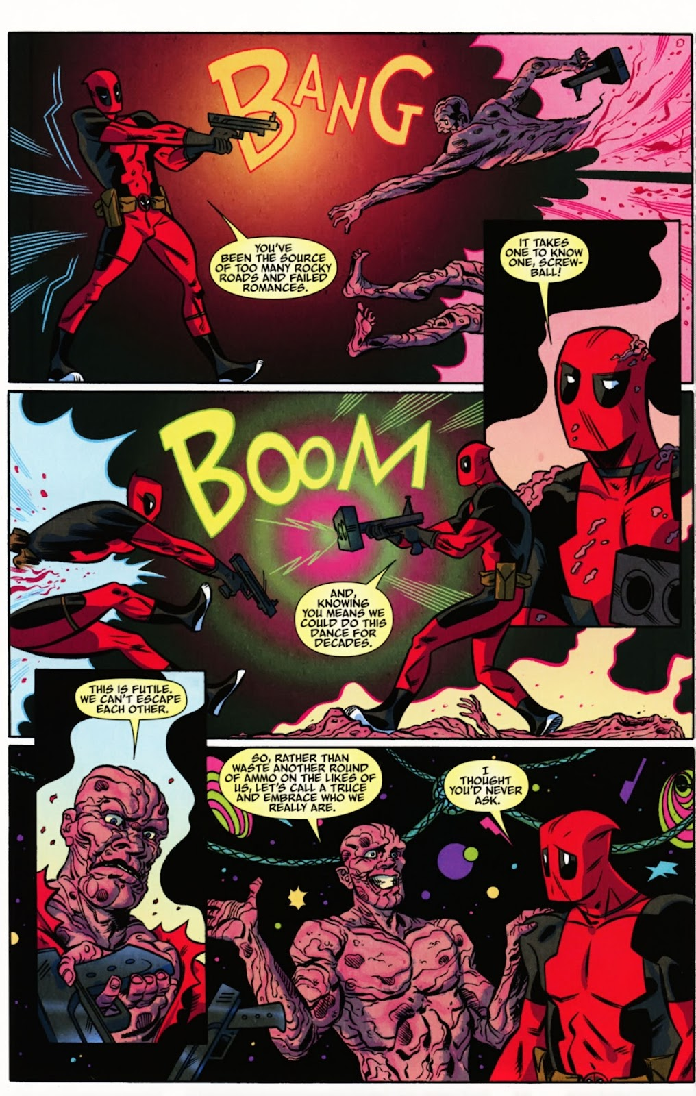 Read online Deadpool (2008) comic -  Issue #1000 - 77