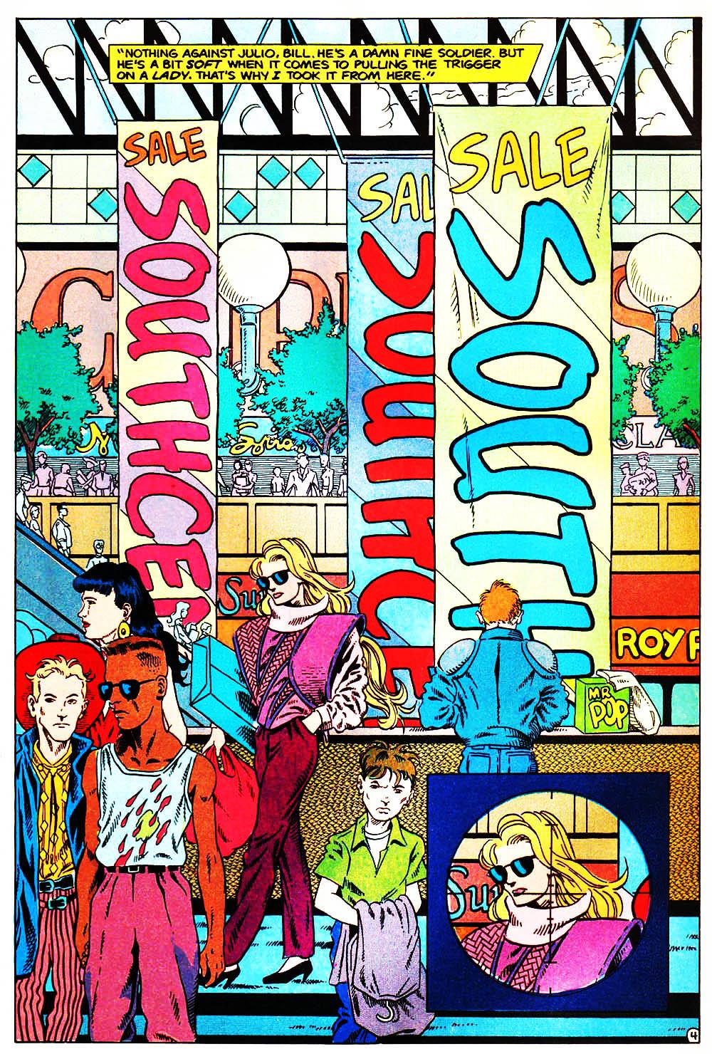 Elementals (1984) issue 10 - Page 8