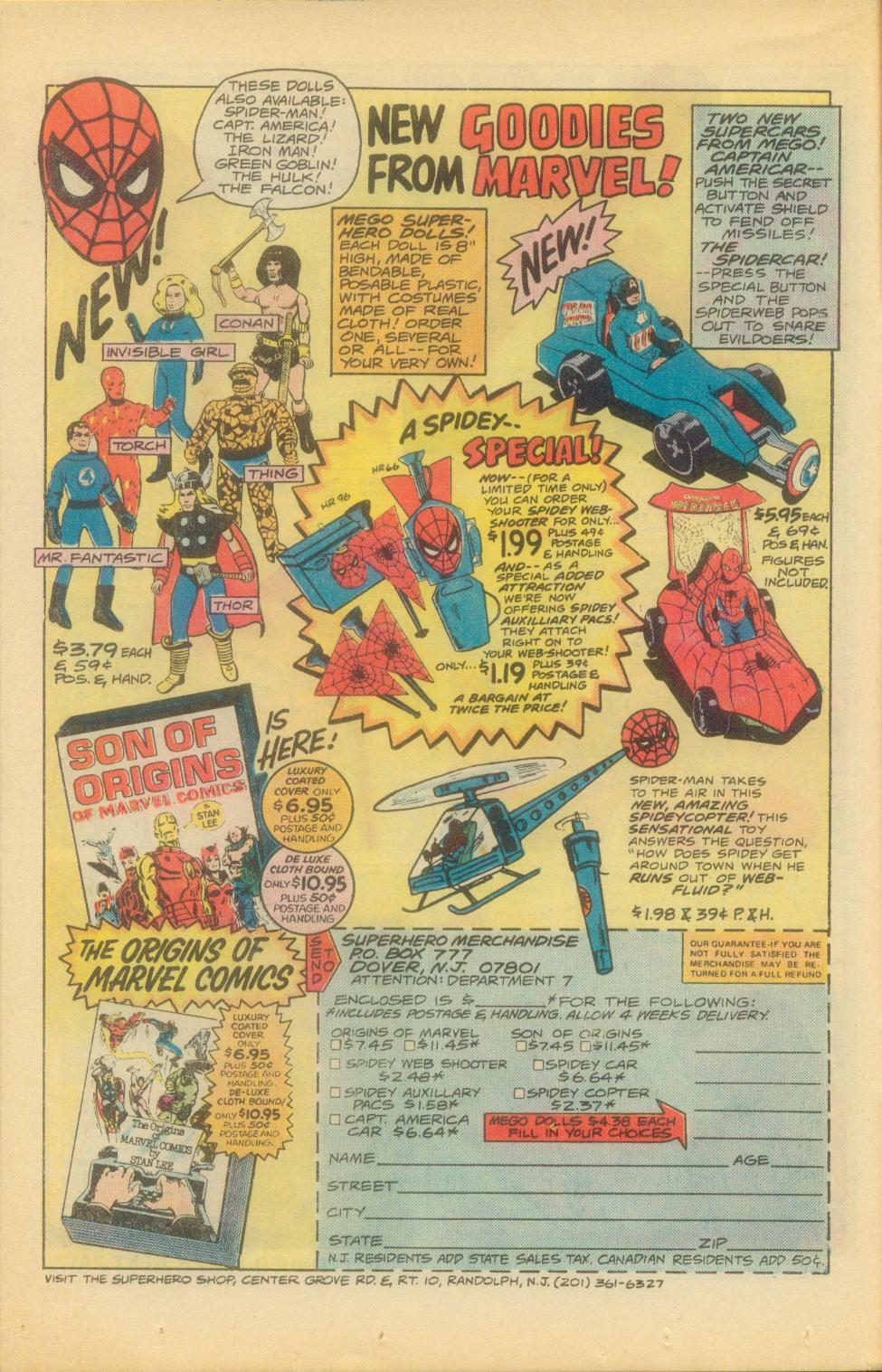 Read online Sgt. Fury comic -  Issue #136 - 14