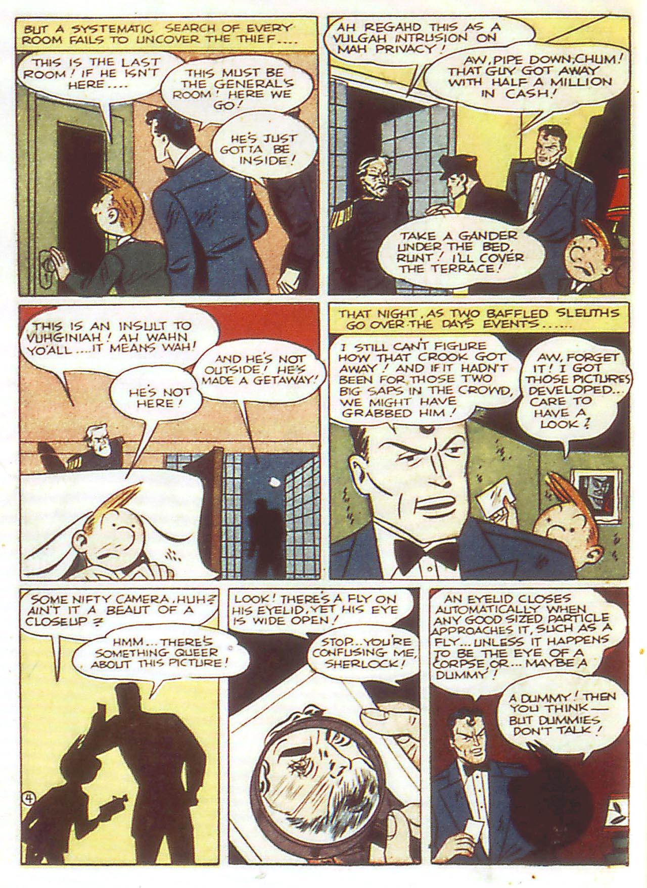 Detective Comics (1937) 86 Page 33