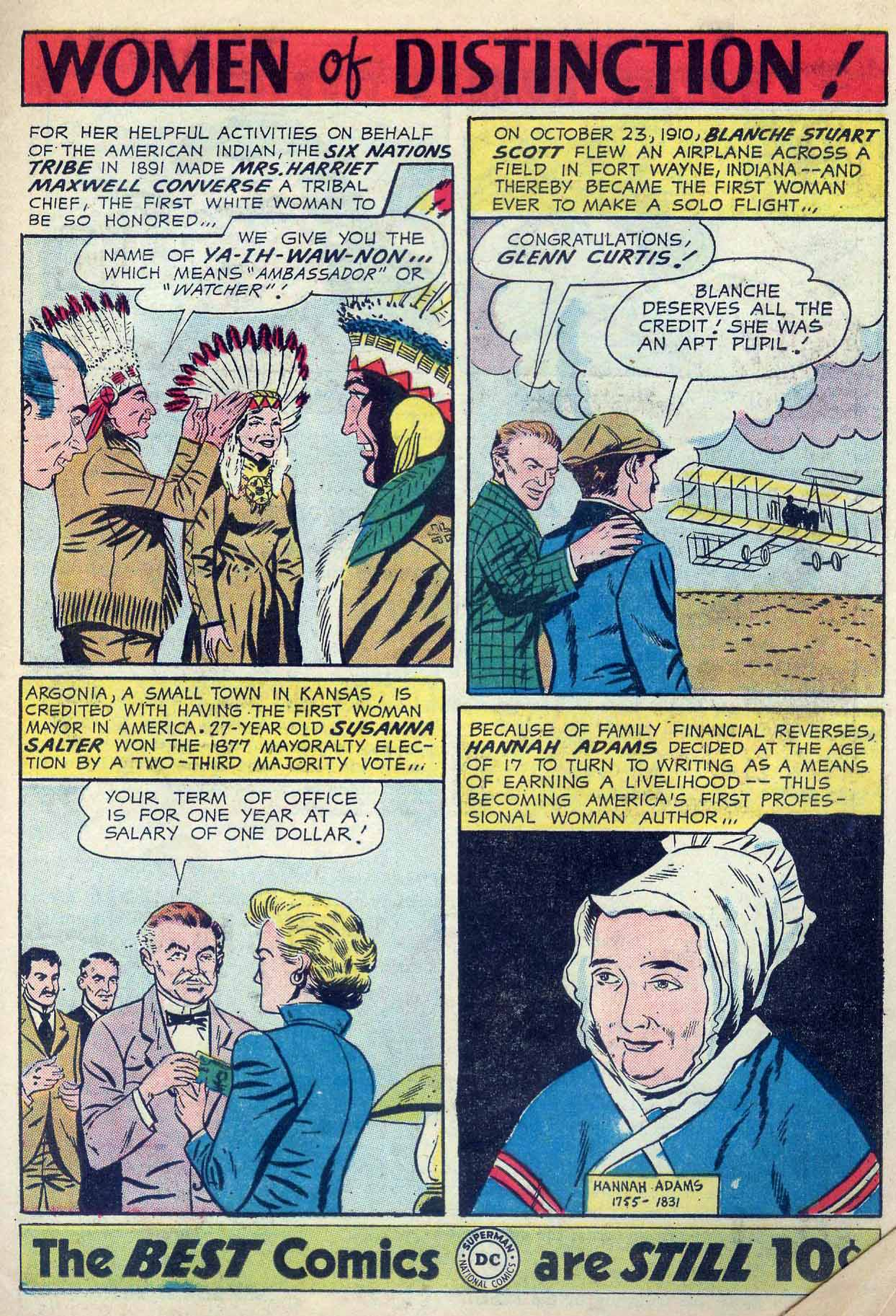 Read online Wonder Woman (1942) comic -  Issue #126 - 27
