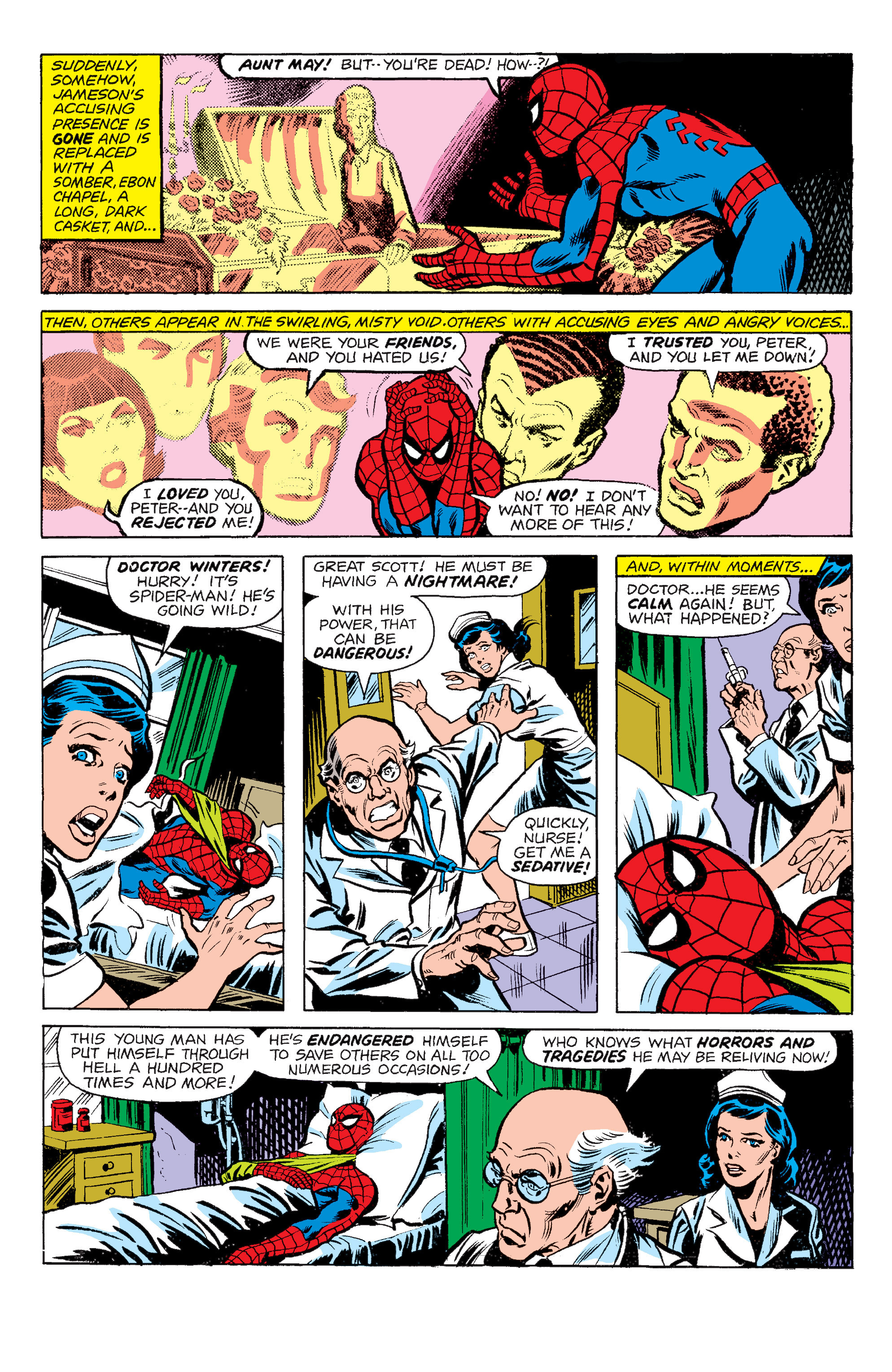 The Amazing Spider-Man (1963) 198 Page 3