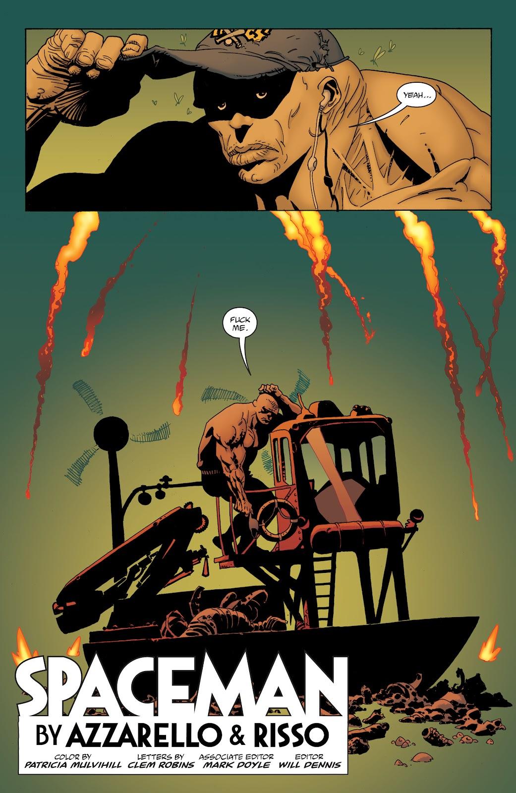 Read online Strange Adventures (2014) comic -  Issue # TPB (Part 1) - 77