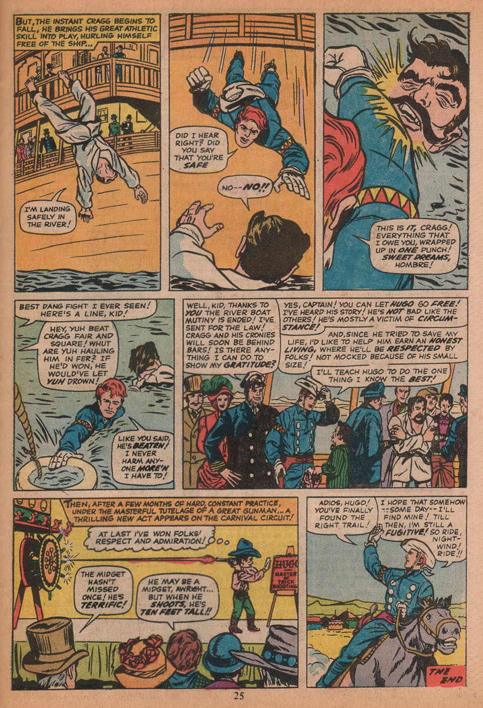 The Rawhide Kid (1955) issue 116 - Page 27