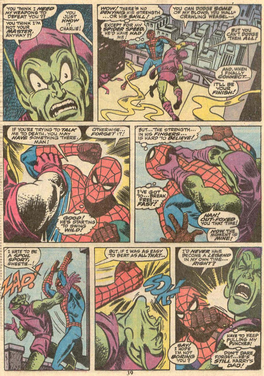 The Amazing Spider-Man (1963) _Annual_9 Page 33