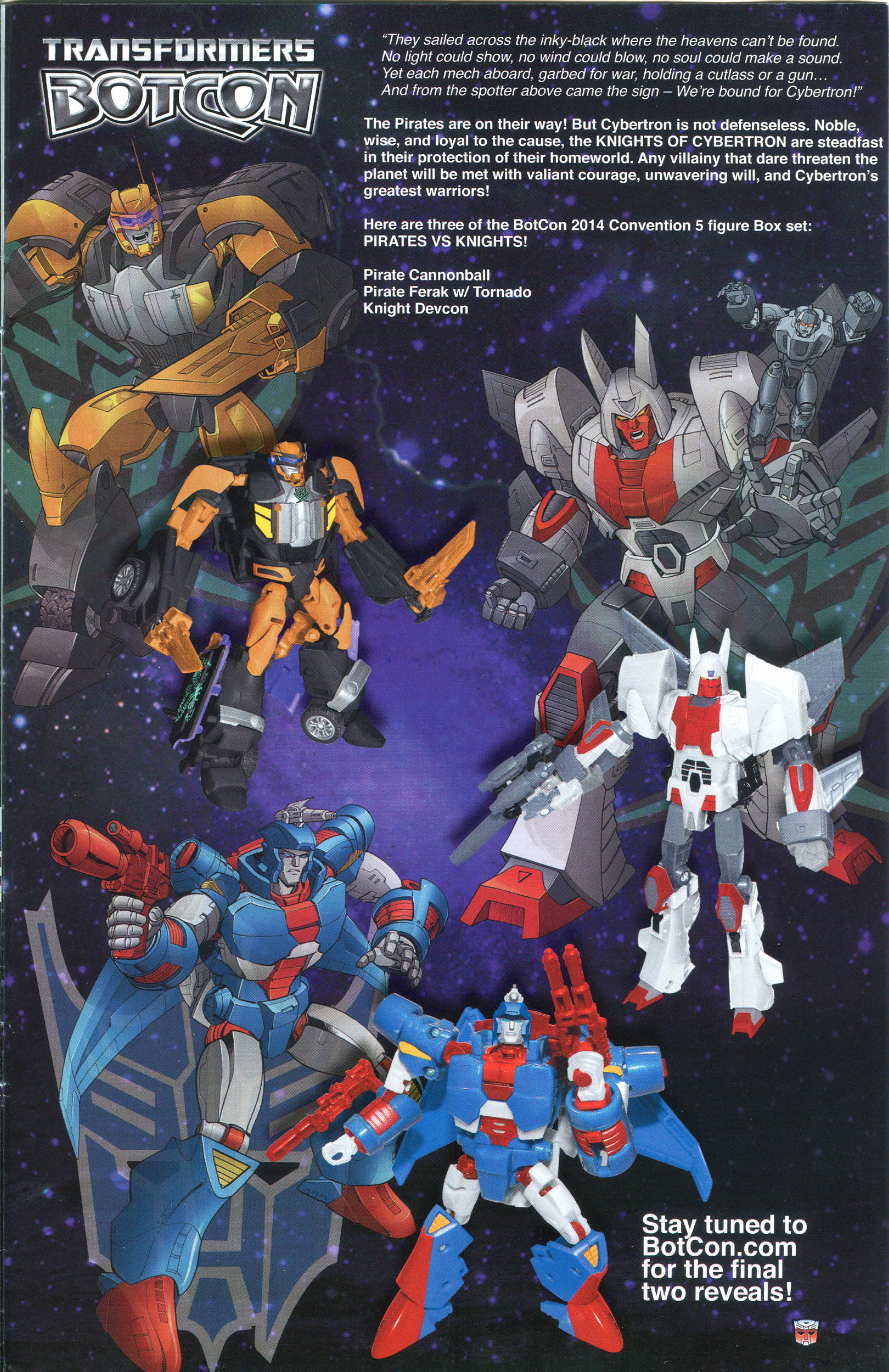 Read online Transformers: Collectors' Club comic -  Issue #56 - 13