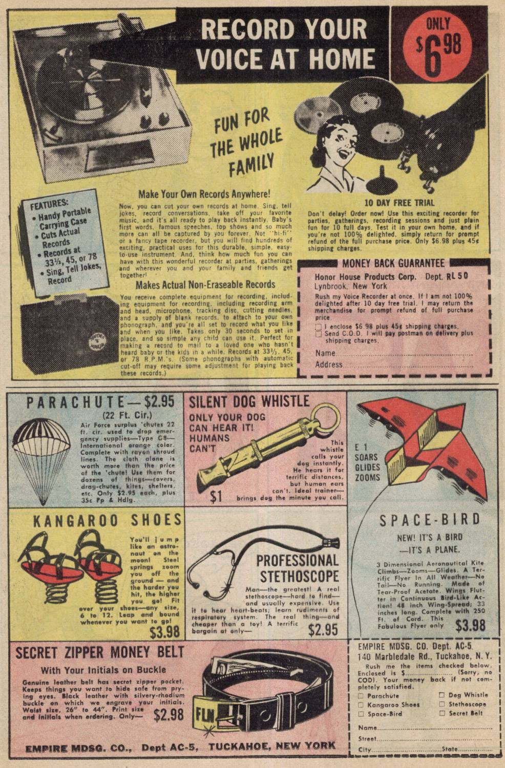 Read online Archie (1960) comic -  Issue #137 - 29