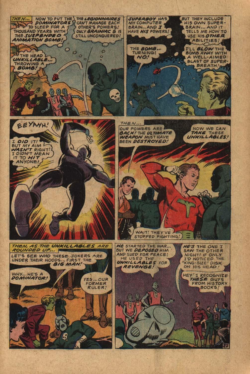 Read online Adventure Comics (1938) comic -  Issue #361 - 30