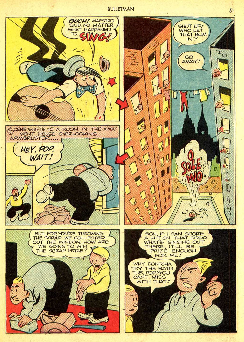 Bulletman issue 12 - Page 50