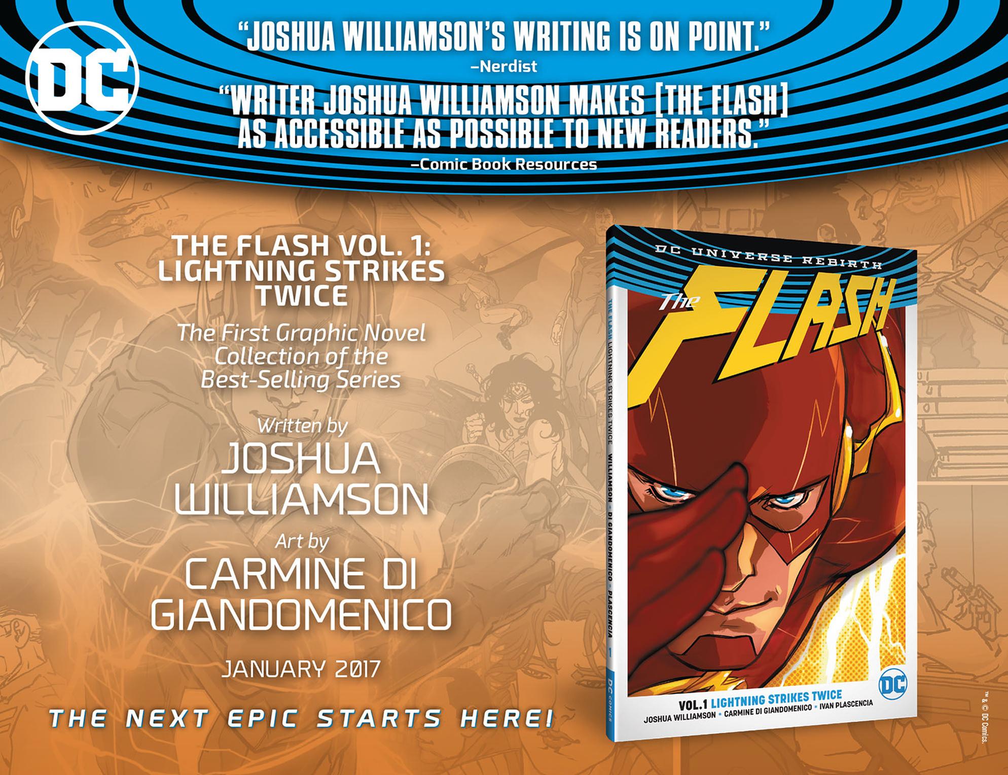 Read online Injustice: Ground Zero comic -  Issue #8 - 24
