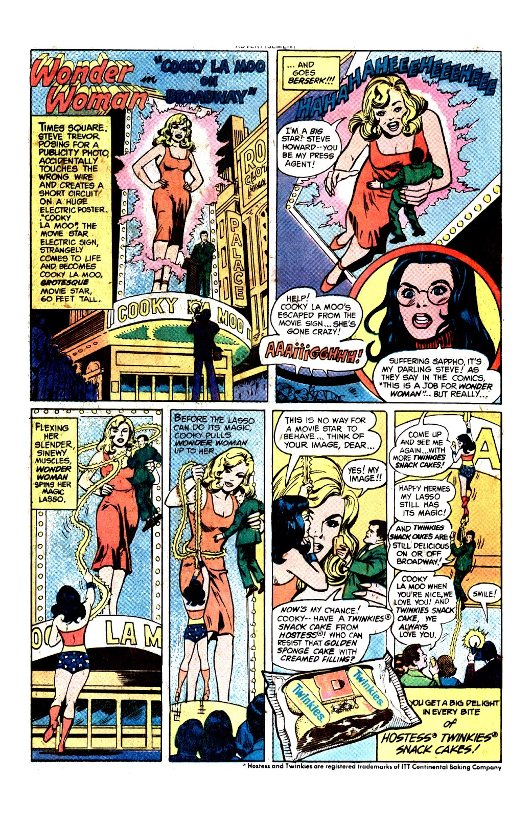 DC Super Stars issue 17 - Page 13