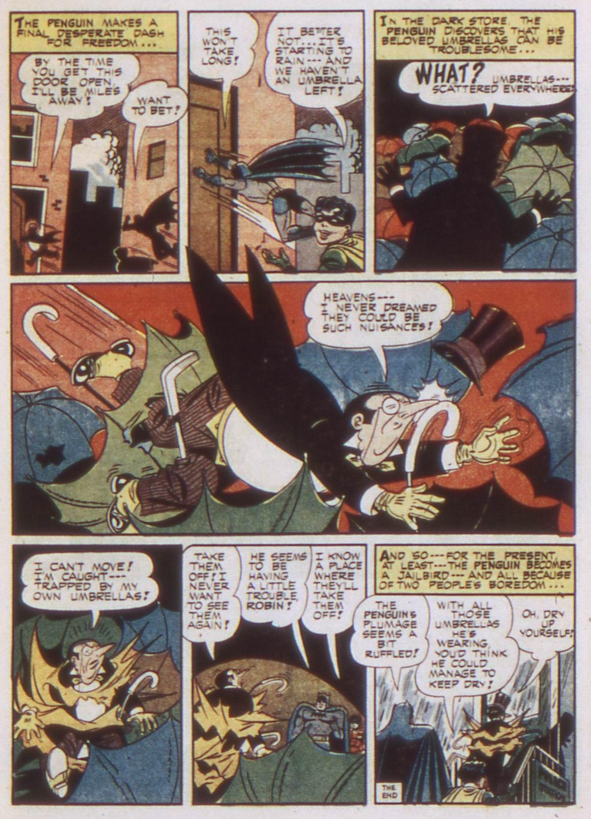 Read online Detective Comics (1937) comic -  Issue #87 - 15