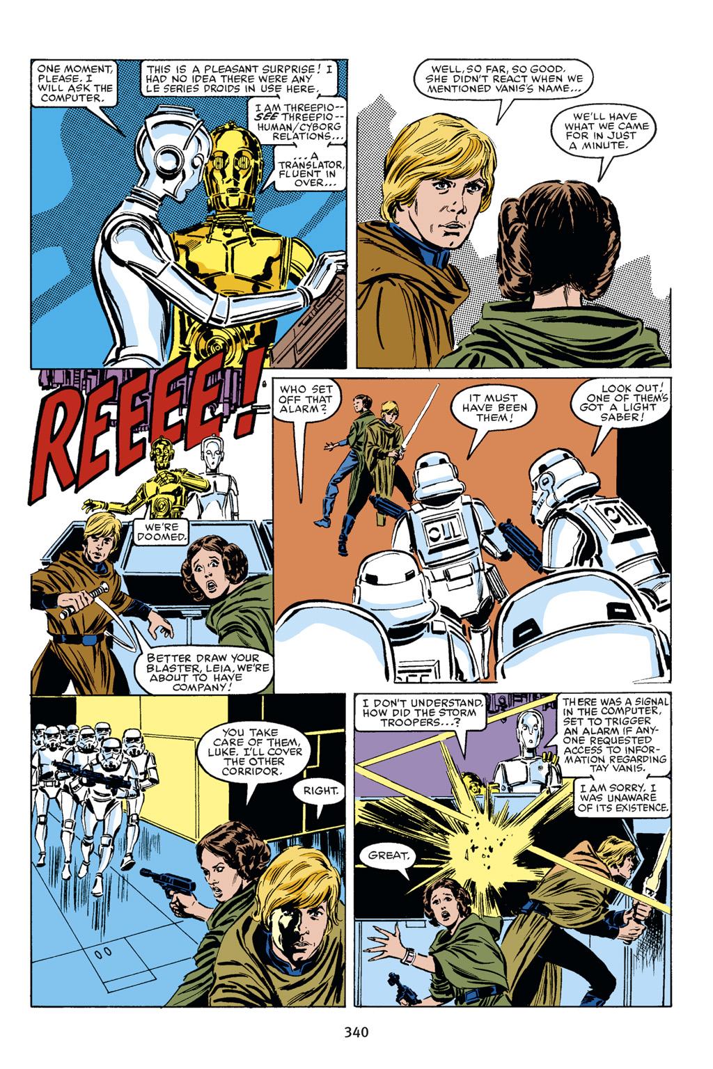 Read online Star Wars Omnibus comic -  Issue # Vol. 18.5 - 59