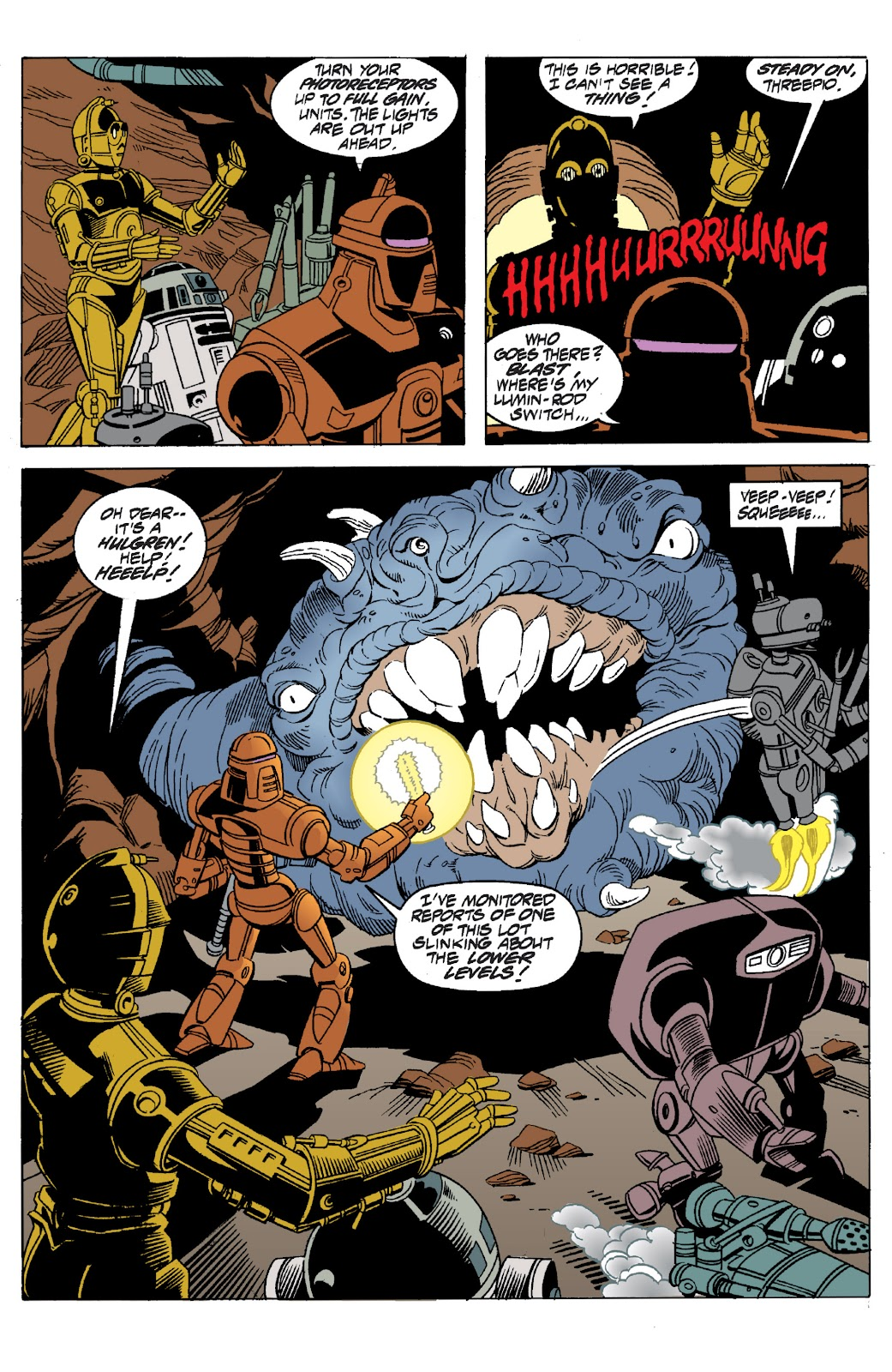Read online Star Wars Legends Epic Collection: The Empire comic -  Issue # TPB 5 (Part 2) - 72