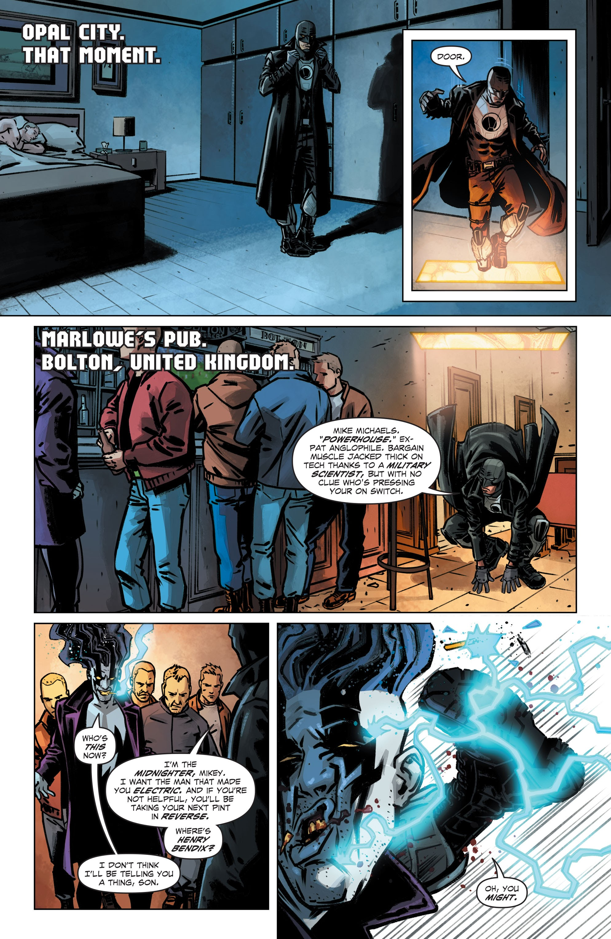 Midnighter and Apollo #_TPB #7 - English 22